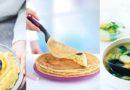 Набор кухонных приборов: Половник, лопатка, пресс для пюре